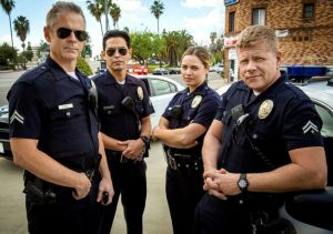 Tripwire's Top 30 Crime And Police TV Shows: No.21 Southland