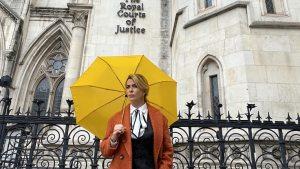 Eve Myles Talks BBC's Keeping Faith Season Three
