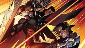 Tripwire Reviews Marvel's Falcon And Winter Soldier: Cut Off One Head