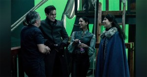 Netflix Releases A New Bloopers Reel From Shadow And Bone
