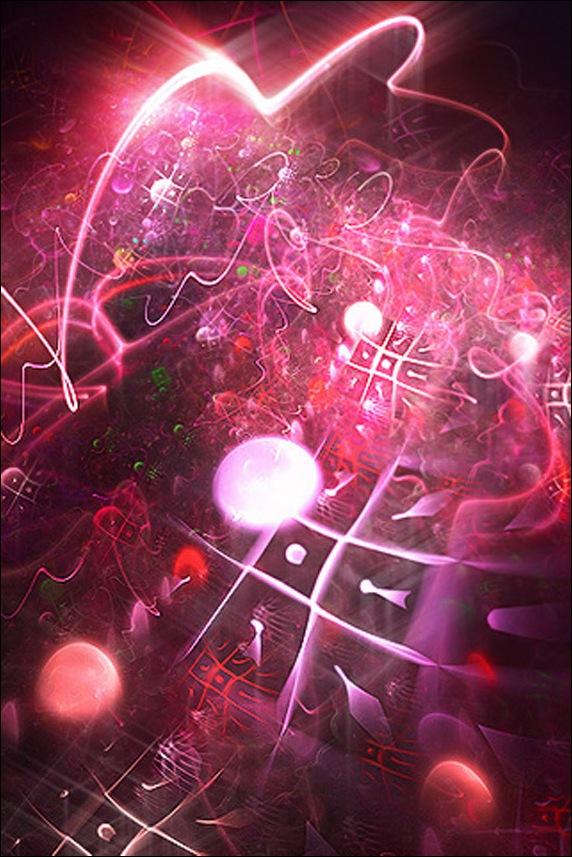 light Symphonia