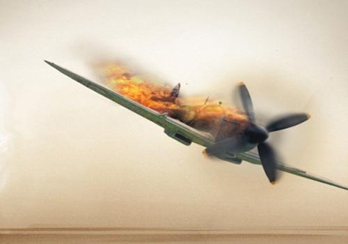 Aircraft manipulation