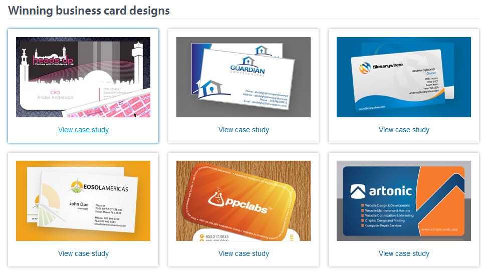 100+ Free and Premium Business Card PSD Print Templates