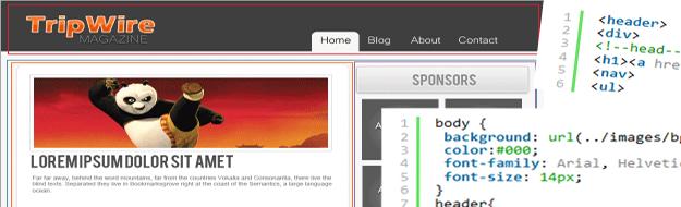 55 Cool Professional WordPress Themes