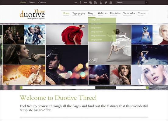Duotive three