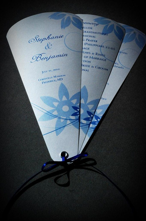 Creative Wedding Invitation Designs