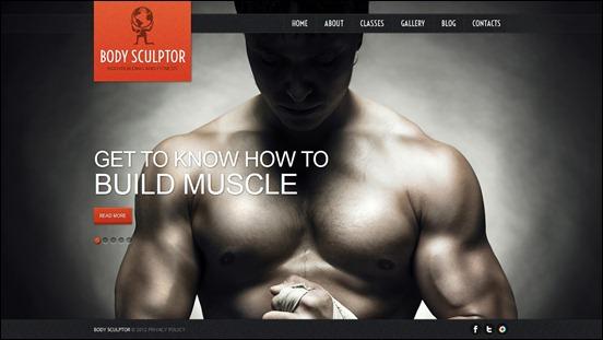 body-sculptor