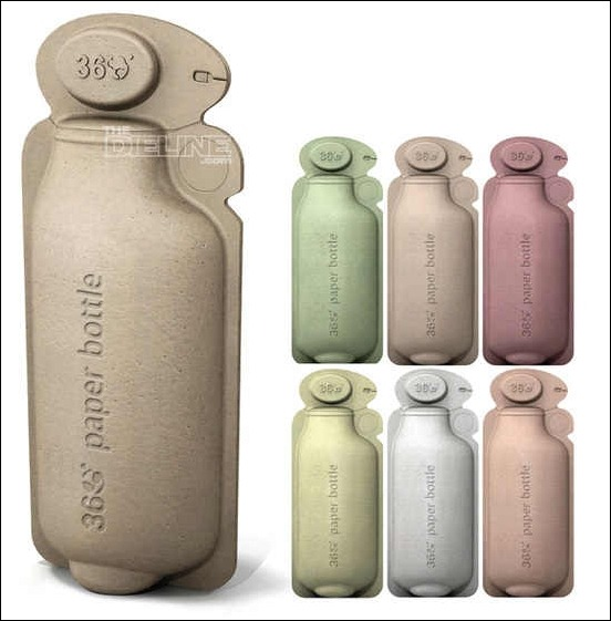360-paper-bottle