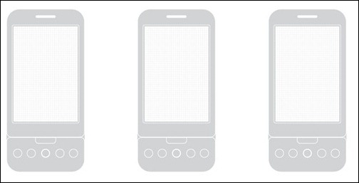 android-sketching-templates