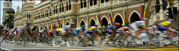 40 Fantastic Examples of Motion-Blur Photography