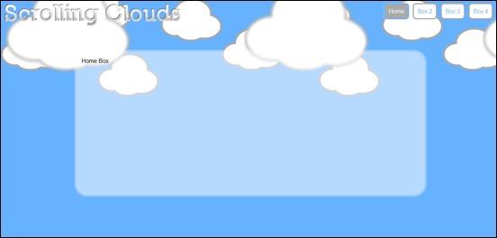 scrolling-clouds