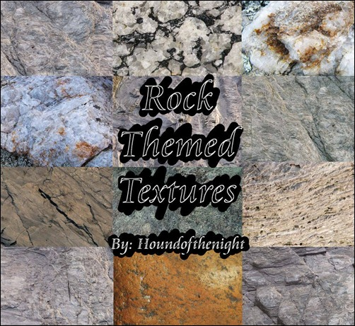 rock-themed-textures