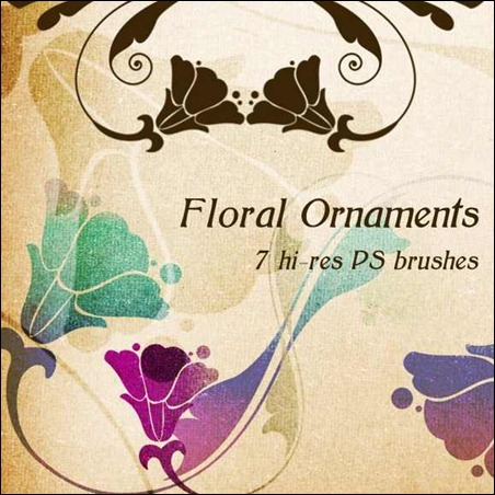 floral-ornaments-by-brush-king