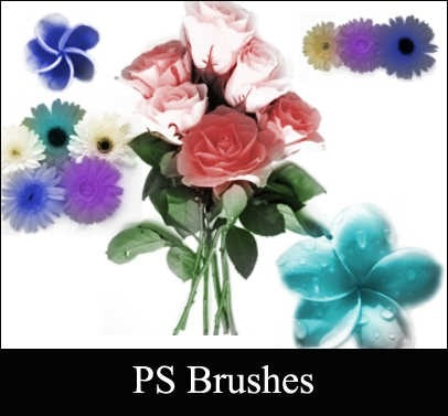 floral-photoshop-brushes