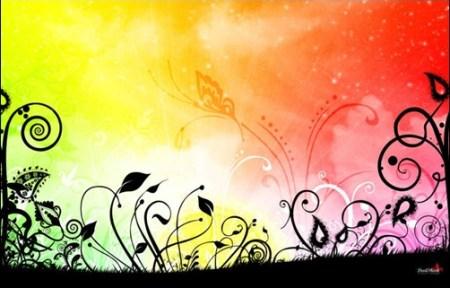 floral-rainbow