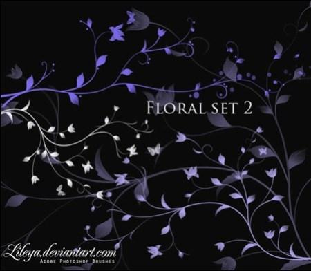 floral-set-II