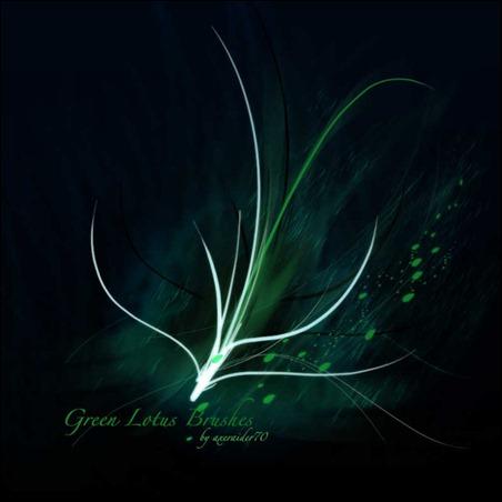 green-lotus-brushes