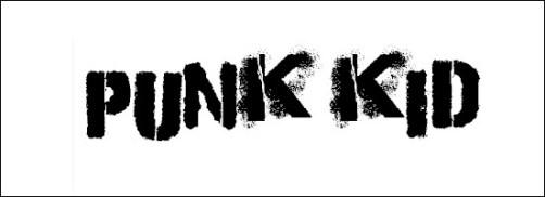 punk-kid