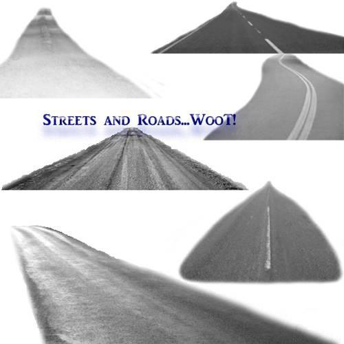 streets-roads