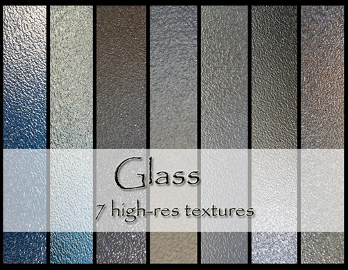 glass-texture-pack