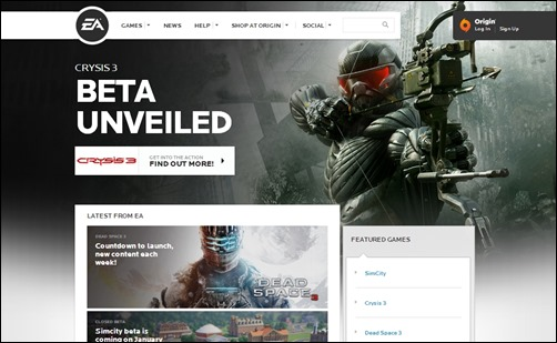 EA-Games-free-game-websites