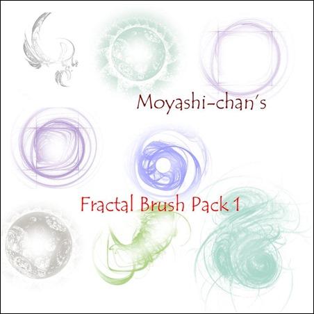 Fractal-Brush-Pack-1