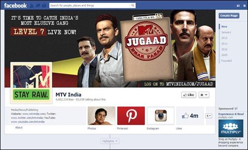 MTV-India