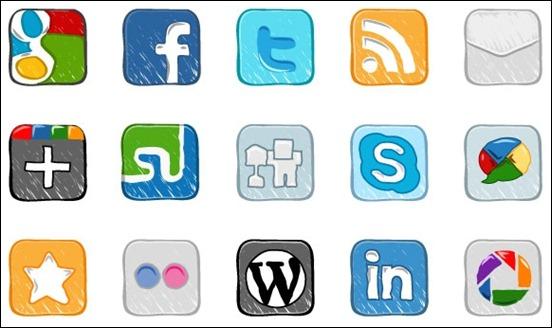 hand-drawn-social-media-icons-