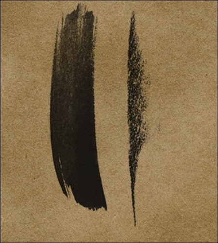brush-and-charcoal-strokes