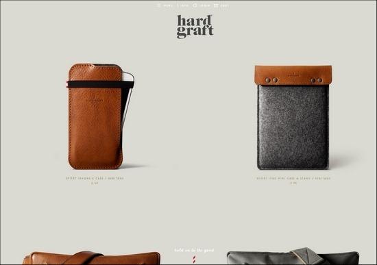 hard-graft