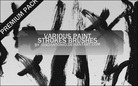 paint-stroke-brushes