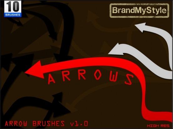 arrow-brushes-v1-0