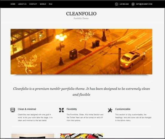 cleanfolio-a-clean-tumblr-theme