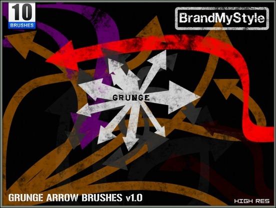 grunge-arrow-brushes-v1.0