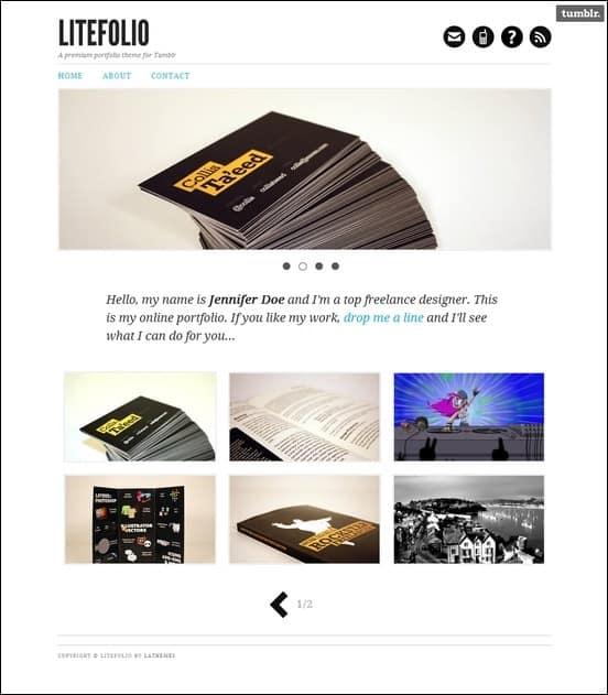 litefolio-portfolio-theme-for-tumblr