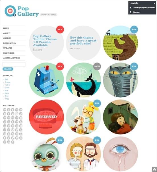 pop-gallery-tumblr-theme