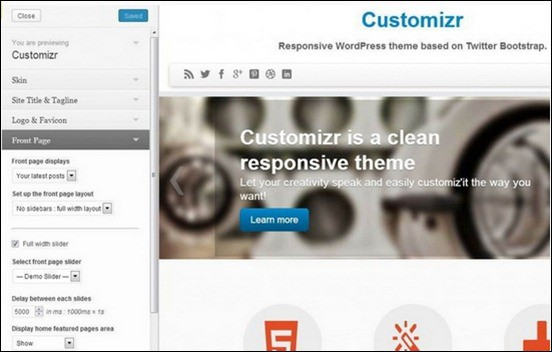 customizr-