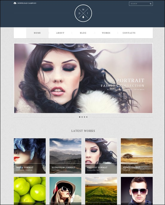 simple-photographer-portfolio