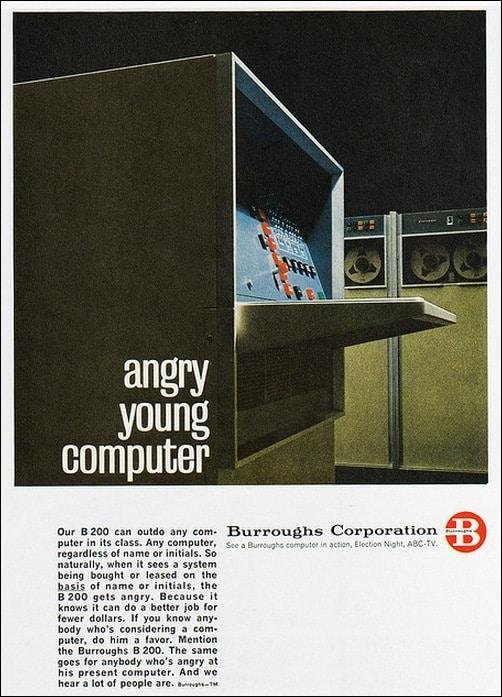 angry youngcomputer