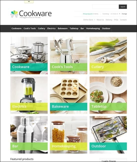 Cook's-Tools
