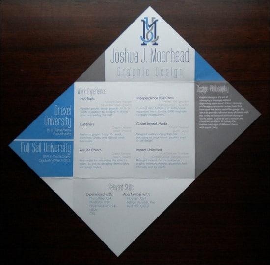 Joshua-Moorhead-Resume