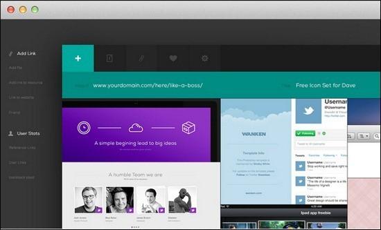 Web-App-UI