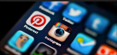 Instagram vs. Pinterest – Same Same Or Quite Different?