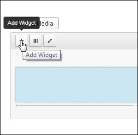 Add-Widget-Button