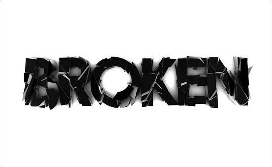 BrokenType