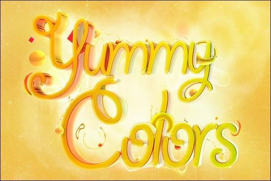 YummyColors