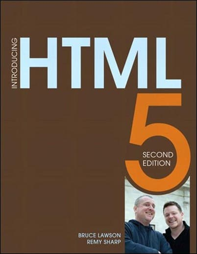 15 Helpful HTML Books for Beginners Worth Checking