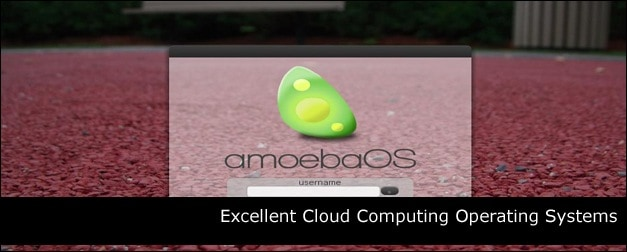 12 Excellent Cloud Computing Operating Systems