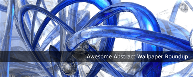 60 Awesome Abstract Wallpaper Roundup
