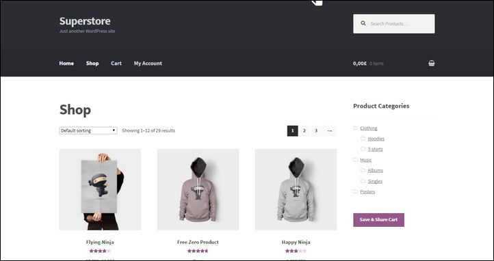 10 Most Popular Woocommerce Extensions of 2016